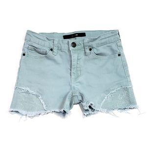 Joe's Girls Shorts